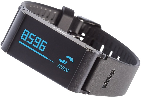 Withings-Pulse-O2-Test