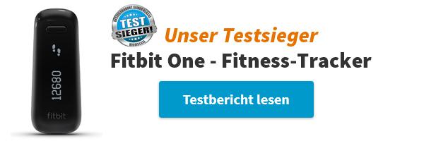 Fitness-Armband Testsieger